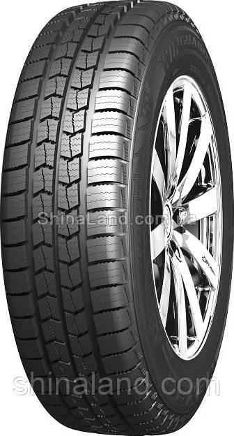 Зимние шины Nexen Winguard WT1 195/65 R16C 104/102T