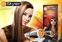 """Прибор для выпрямления волос In Styler """"Re-evoluciona tu cabello"""", утюжок для волос"""