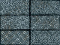 Облицовочная плитка DANTE DECOR OCEAN 120x240x8