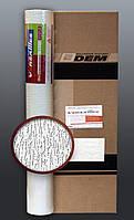 EDEM 362-70-4  1 коробка 4 рулона флизелиновые обои под покраску с эффектом рельефной штукатурки | белые 106 кв м