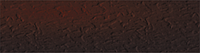 Cloud Brown плитка фасадная структурная 24.5x6.5