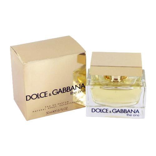 Dolce & Gabbana The One парфюмированная вода 75 ml. (Дольче Габбана Зе Уан)