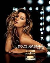 Dolce & Gabbana The One парфюмированная вода 75 ml. (Дольче Габбана Зе Уан), фото 3