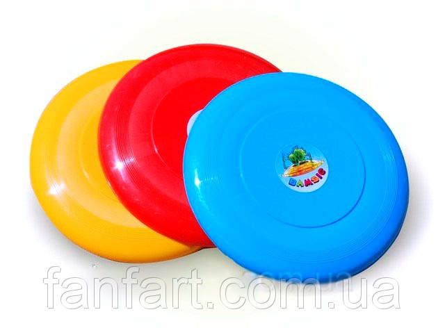 Летающая тарелка, Фрисби, летающий диск