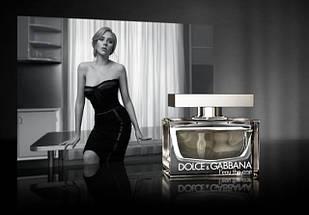 Dolce & Gabbana L'Eau The One туалетная вода 75 ml. (Дольче Габбана Л Еау Зе Уан), фото 3