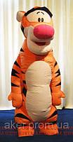 Пневмокостюм Тигра