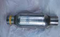 Стронгер (пламегаситель) вместо катализатора на Daewoo Lanos (Дэу Ланос)