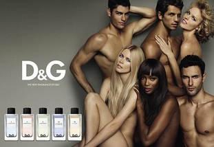 Dolce & Gabbana Anthology 6 L'Amoureaux туалетная вода 100 ml. (Дольче Габбана Антхолоджи 6 Л Амоурекс), фото 2