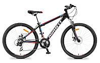 Велосипед горный со скоростиями Avanti Galant 26