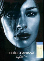 Dolce & Gabbana Light Blue туалетная вода 100 ml. (Дольче Габбана Лайт Блу), фото 3