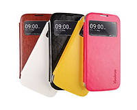 Чехол для Samsung Galaxy S4 i9500 - Yoobao Slim 3 Leather case