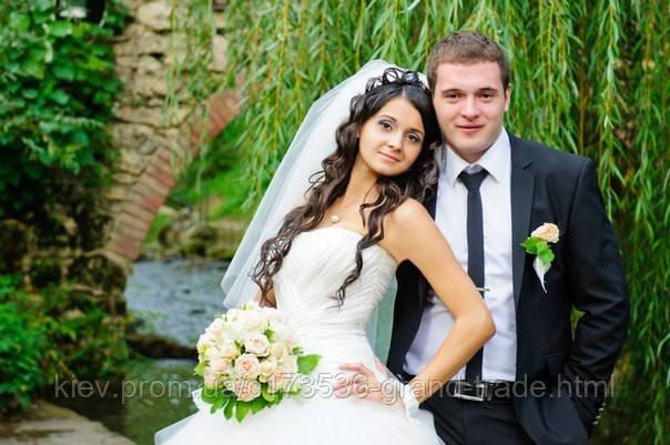 О том как не испортить свадебный макияж