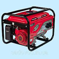 Генератор бензиновый БРИГАДИР Standart БГ-2000 (2.0 кВт)
