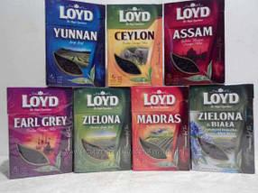 Чай LOYD Польша