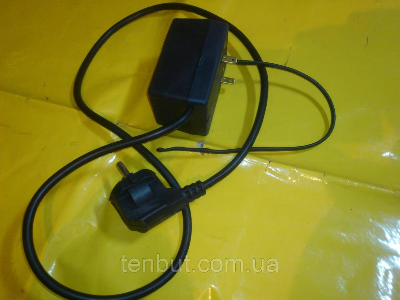 Цифровой терморегулятор для ТЭНов 5.0 кВт. / 220 В. С аварийным звуковым сигналом . Далас .