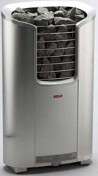 Электрокаменка для сауны и бани Helo ROXX 6 DE 6 кВт