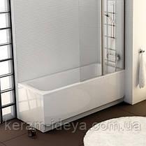 Ванна акриловая RAVAK CHROME 150x70 C721000000, фото 2