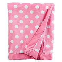 Одеяльце Carter's для девочек (США)
