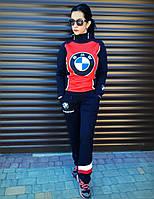 Женский спортивный костюм BMW