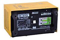 Автоматическое зарядное устройство Deca DC 3713 TRACTION