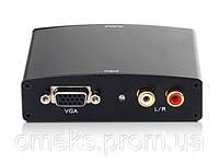 Преобразователь  VGA-HDM