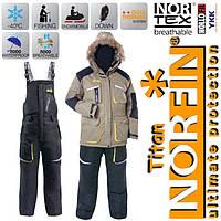 Зимний мужской костюм Norfin Titan до -40С