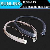 Bluetooth наушники HBS-913