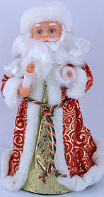 Музыкальный Дед мороз 30-72-12