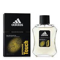 Мужская туалетная вода Adidas Intense Touch 100 мл оригинал
