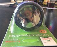 Фонарь аккумуляторный Yajia YJ-1170