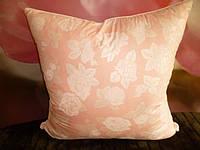 Изготовление под заказ: подушки перо-пуховые, пуховые, пухо-перовые с различным содержанием пуха