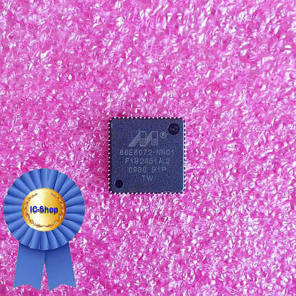 Микросхема 88E8072-NNC1, фото 2