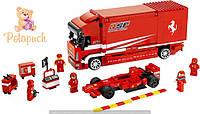 Детский конструктор Формула 1 Lepin 21022 (аналог Lego Racers 8185)