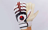 Перчатки вратарские UHLSPORT FB-842-4