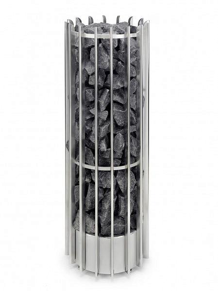 Електрокам'янка для сауни і лазні Helo ROCHER 105DE хром 10,5 кВт