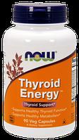 Thyroid Energy Now Foods  (90 caps)