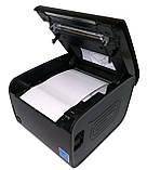 Принтер печати чеков Sewoo SLK-TL100, фото 2