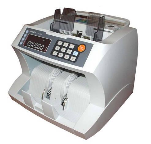 Speed LD-80 Счетчик банкнот, фото 2