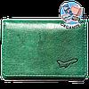 Визитница-кардхолдер Air (зеленый)