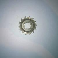 Фреза дисковая 50х3 14зуб