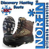 Ботики зимние Norfin Hunting Discovery