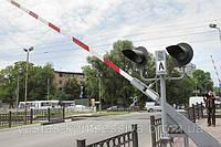 Строительство и ремонт железнодорожных переездов