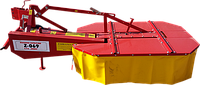 Косилка роторная КР-1,65 Wirax Z-069