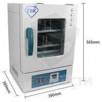 Нагревательный шкаф для разборки дисплеев (cепаратор) TBK-228 для планшетов Apple iPad