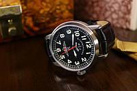Ретро часы Полет, Механические часы, СССР часы, Военные часы