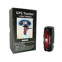 GPS трекер для велосипеда - маячок (Velo tracker T19)