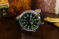 Винтажние часы Полет, СССР часы, Военные часы, Наручные часы