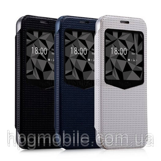 Чехол для Samsung Galaxy S5 i9600 - Momax Smart case
