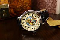Механические часы Полет, СССР часы, Военные часы, Наручные часы