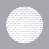 3706/100 Stern-Aida 14 ct.(54кл.)150 см. белая